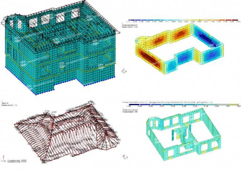 Проектирование фундамента - фото 2