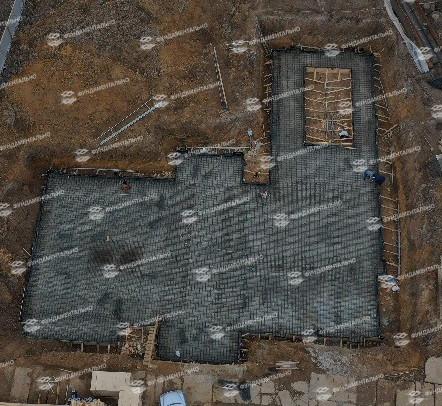 Монолитный фундамент с цокольным этажом - фото 2