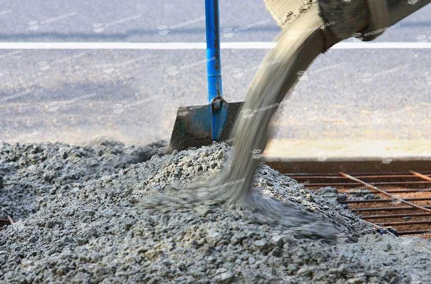 Основные этапы строительства ленточного фундамента - фото 12